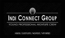 INDI CONNECT GROUP logo