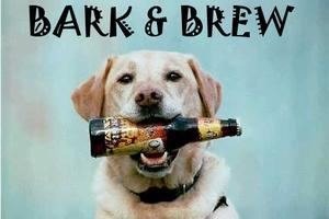 Bark & Brew 2013