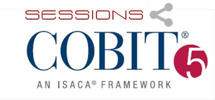 COBIT® Sessions # Especial Cybersecurity Nexus (CSX)