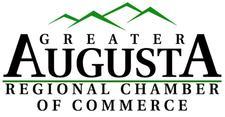 Greater Augusta Regional Chamber of Commerce logo