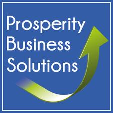 Prosperity Business Solutions logo
