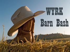 WYRK Barn Bash