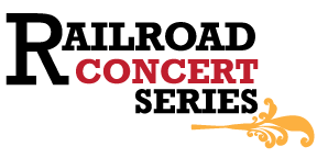 2013 Railroad Concert Series