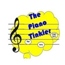 Piano Tinkler Music School logo