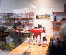 Rob Hoos: Profile Roasting Workshop