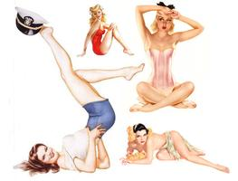 Pin-Up Pilates