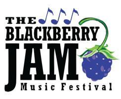 2014 Blackberry Jam Music Festival