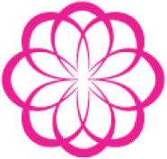 Lotus Blooms logo