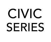 Civic Series logo