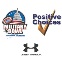 2014 Military Bowl & Positive Choices Youth Football...