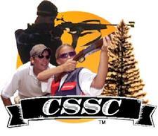 Cedar Sport Shooting Club logo