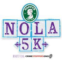 Happy's NOLA 5K Run/Walk