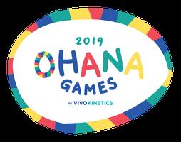 OHANA Games 2019 Tickets, Fri 9 Aug 2019 at 3:15 PM | Eventbrite