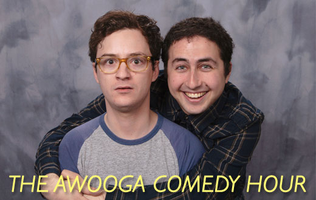 The Awooga Comedy Hour