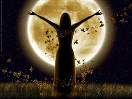 Full Moon Releasing Ceremony