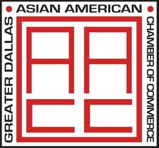 Greater Dallas Asian American Chamber of Commerce - www.gdaacc.com logo