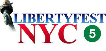 LibertyFest NYC 5