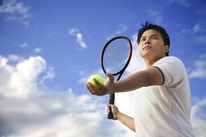 Chris Burge Tennis Classic