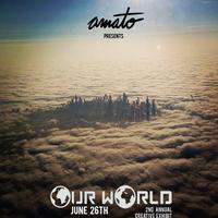 Our World presented by AMATO