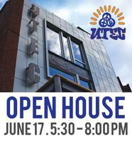 A Tour and Taste of UTEC: A Facility Rental Open House