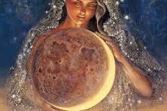 New Moon Manifesting Ceremony