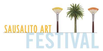 Sausalito Art Festival 2014