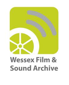 Wessex Film & Sound Archive logo