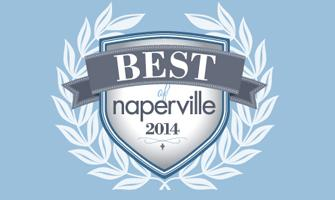 Naperville Magazine Best of Naperville 2014