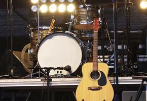 Al James Unplugged