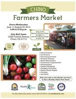 Chino Farmers Market