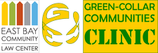 Green Collar Communities Clinic logo