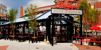 Network After Work Baltimore at Leinenkugel's Beer...
