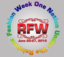 "Pride Walk: To Promote Rainbow Fashion Week 2015"""