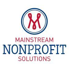 Mainstream Nonprofit Solutions  logo