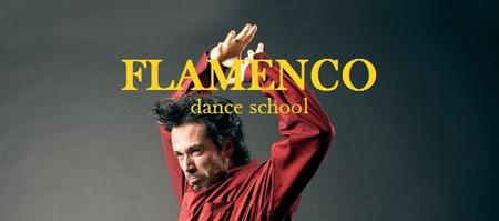 FLAMENCO - hodiny tanca a rytmiky