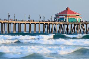 Huntington Beach Trip (6th-12th Event)