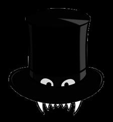 The Kitschies logo