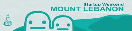Mount Lebanon Startup Weekend November 2012