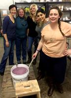 Beginner Winemaking Class | Take home 3 bottles of your...
