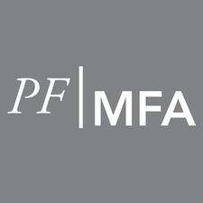 Pearl Fincher Museum of Fine Arts logo