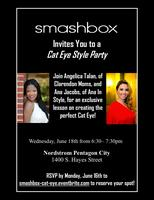 Smashbox Perfect Cat Eye Party