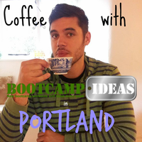 Portland Meet Up (Bootcamp Ideas)