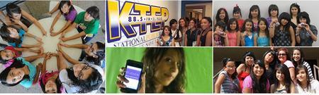 Teen Media Academy