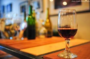 Happy Hour | Wine & Cheese Social | Eat, Drink and...
