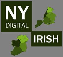 NY Digital Irish June event