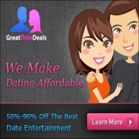 GreatDateDeals logo