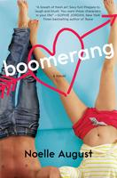 Boomerang Book Launch and Fundraiser