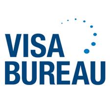 Visa Bureau logo