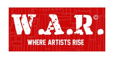 Where Artists Rise Debut Exhibit
