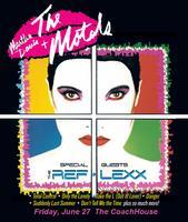 The Motels w/ The Reflexx